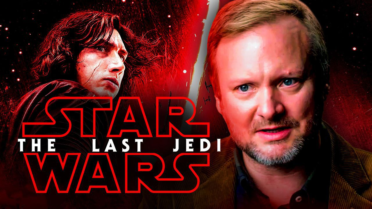 Star Wars: Rian Johnson non sapeva nulla del destino di Ben Solo