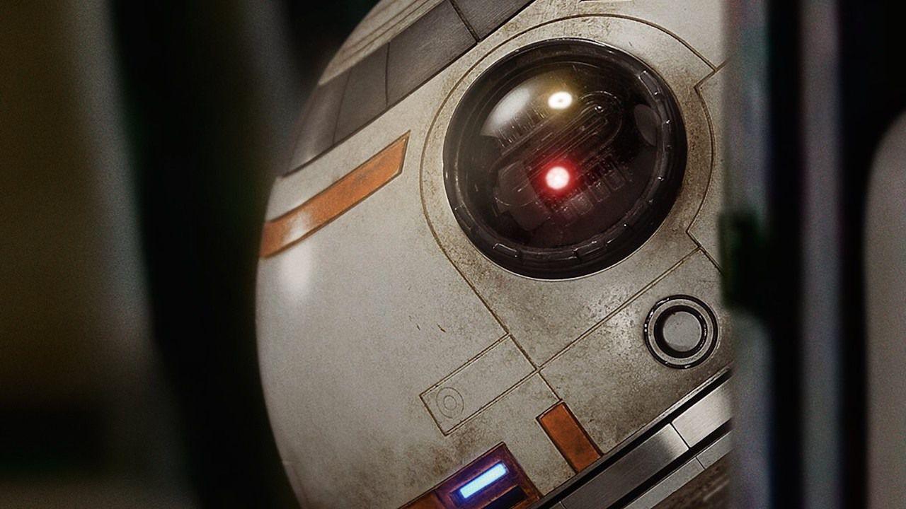 Star Wars: Il Risveglio della Forza, nuovo spot con la celebre mossa di BB-8