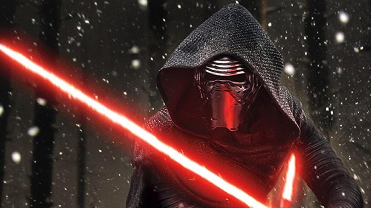 Star Wars: Il risveglio della Forza, nei primi concept una sequenza iniziale alternativa