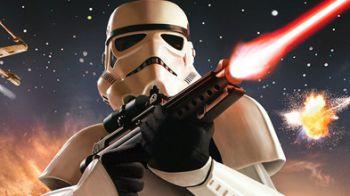 Star Wars Rogue Squadron: dettagli su due giochi cancellati