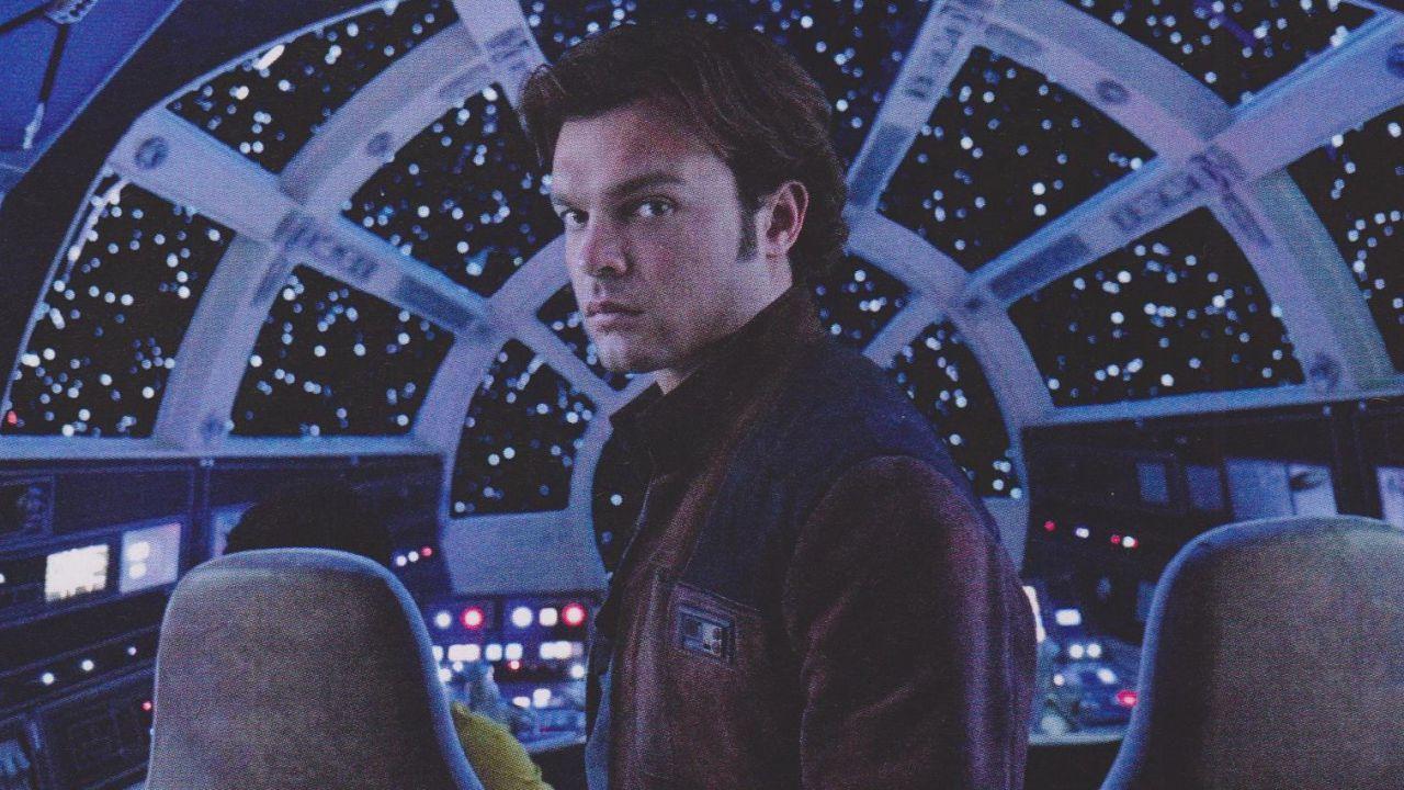 Star Wars, Ron Howard dice no ad un sequel del film: le ultime novità!