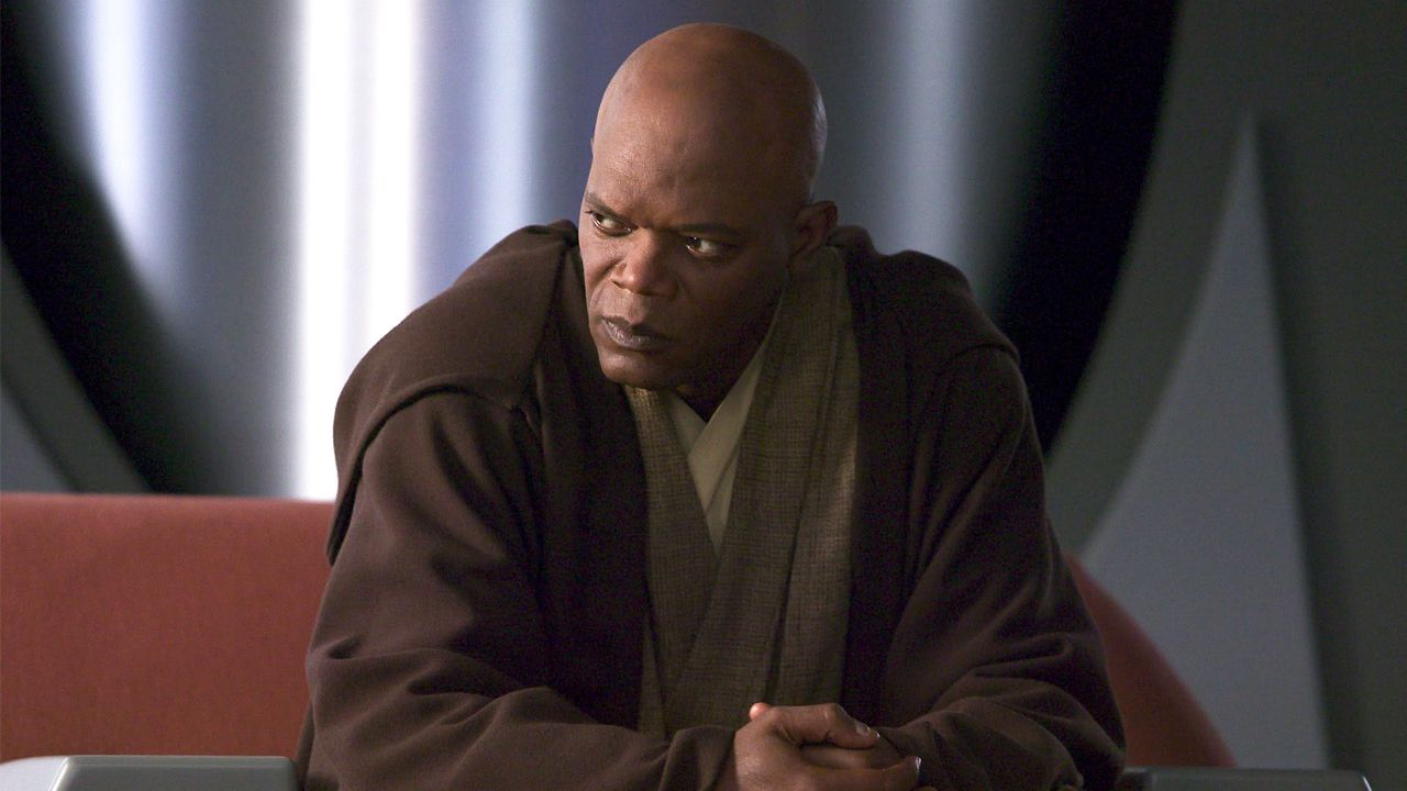 Star Wars, Samuel L. Jackson: 'Mace Windu? Per me è ancora vivo'