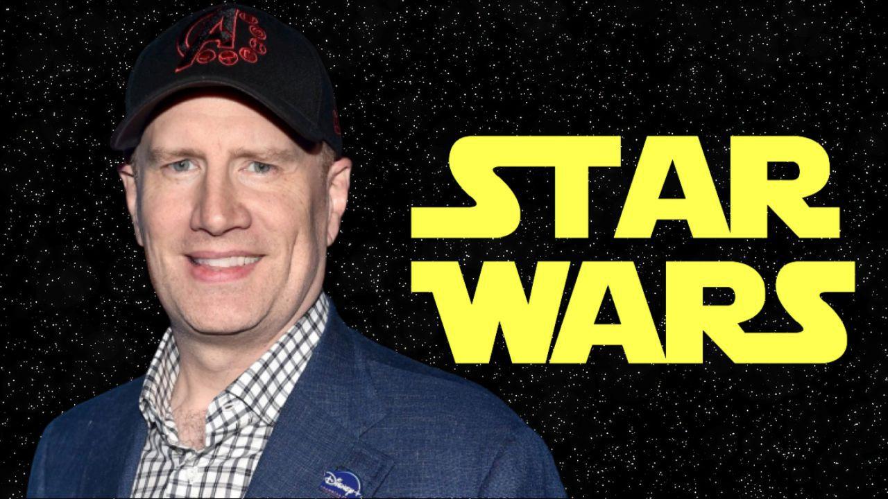 Star Wars, trovato lo sceneggiatore del film prodotto da Kevin Feige: viene dal MCU