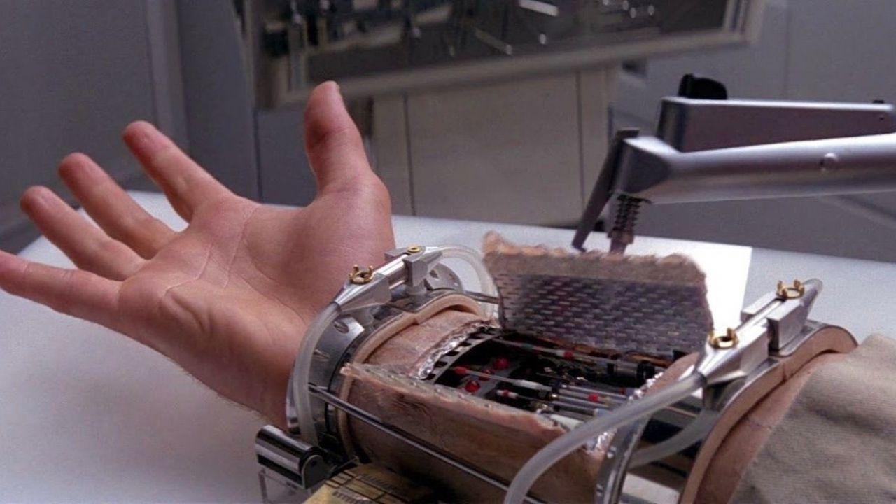 Star Wars, scienziati hanno ricreato la mano artificiale di Luke Skywalker: guardatela