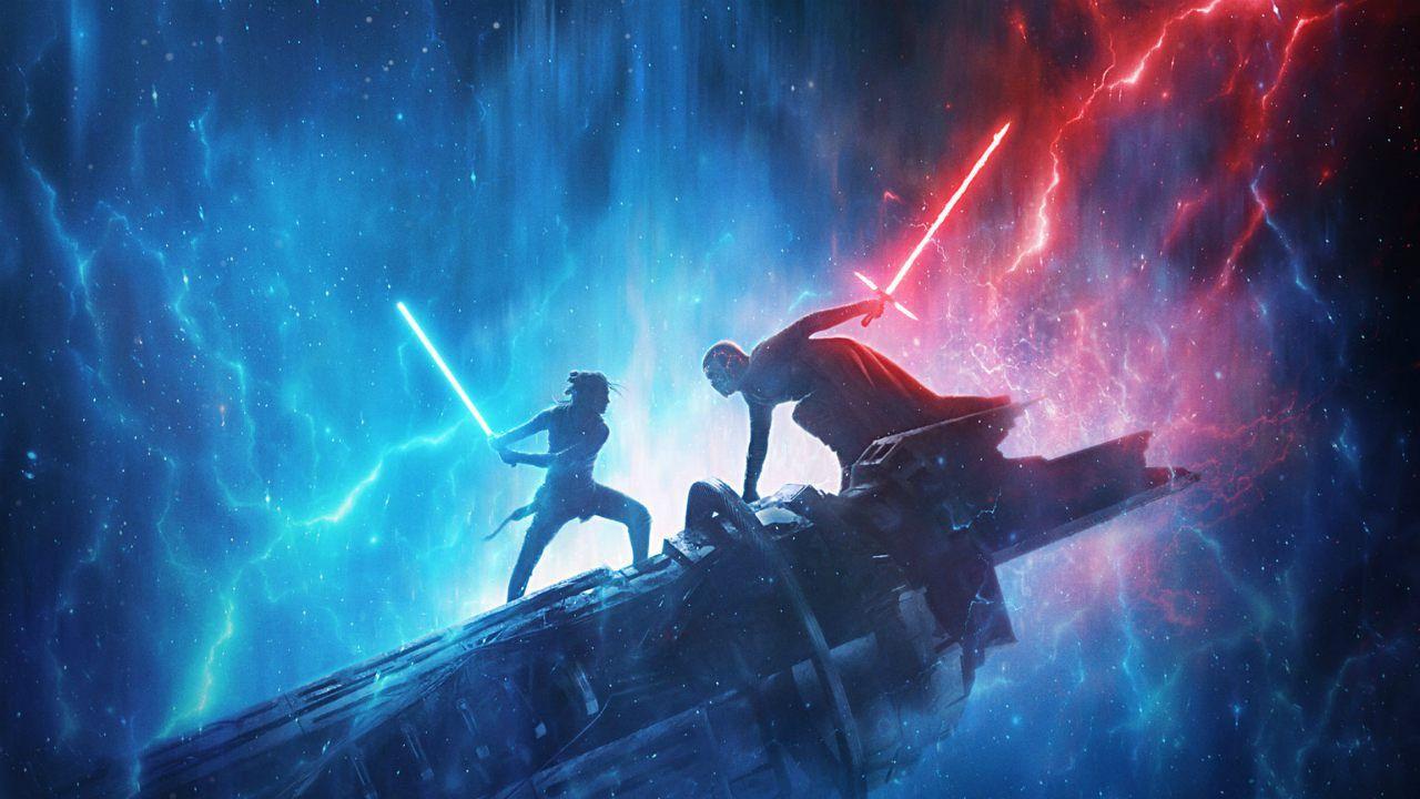 Star Wars: scoprite l'inedito look delle spade laser di Yoda, Anakin e altri personaggi