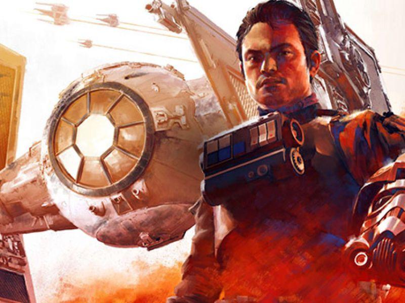 Star Wars Squadrons: nuova mappa e miglioramenti per Xbox Series X e PS5 nell'ultima patch