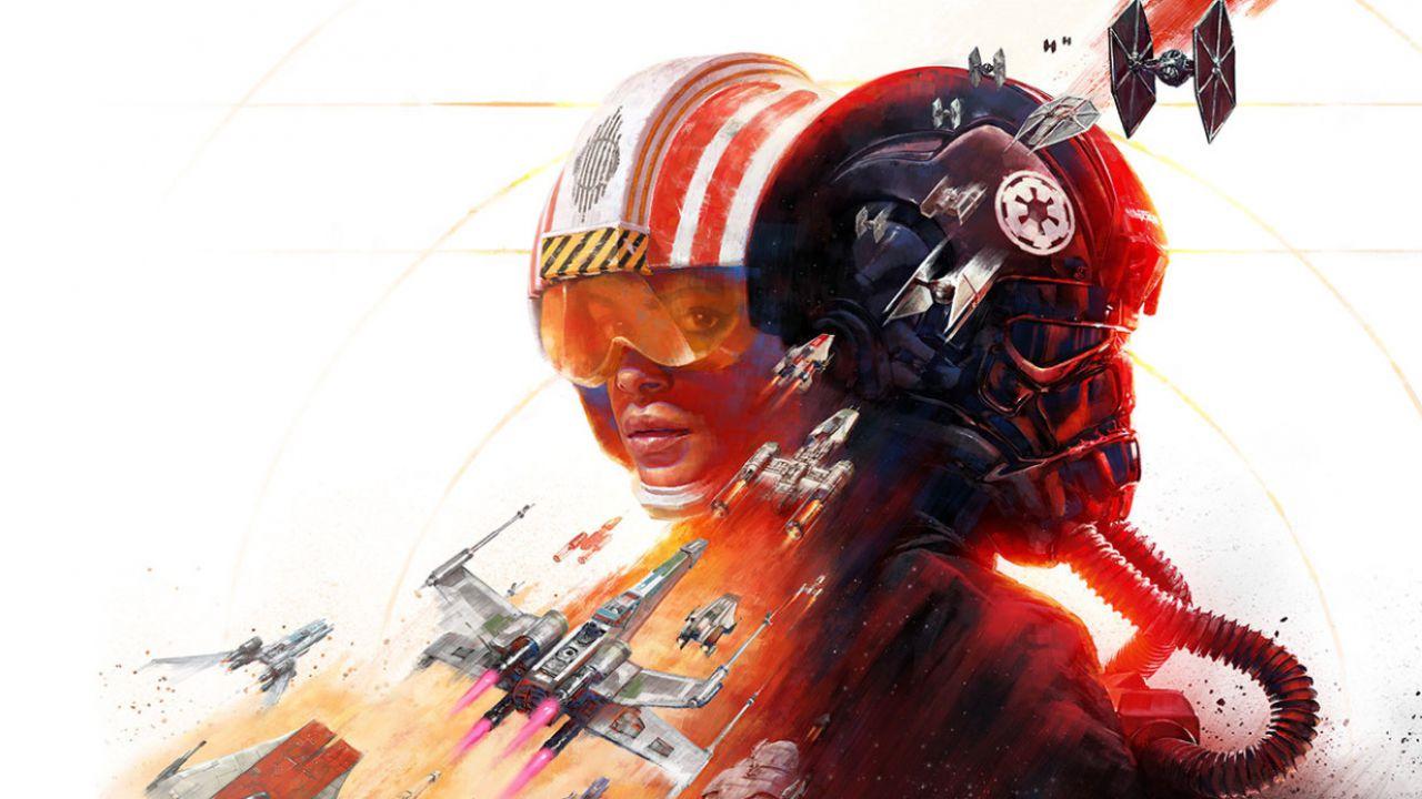 Star Wars Squadrons trapela dal sito Xbox: è il gioco di EA Motive?