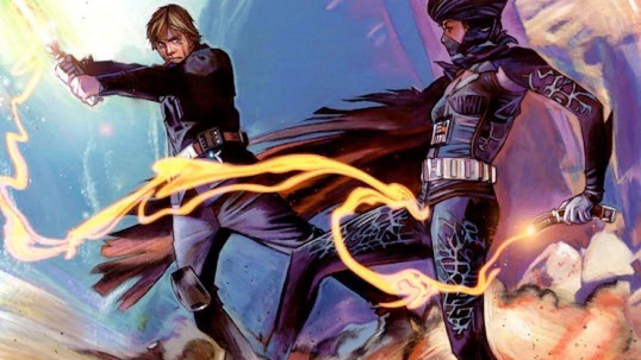 Star Wars: in The High Republic torna un'arma direttamente dall'universo espanso
