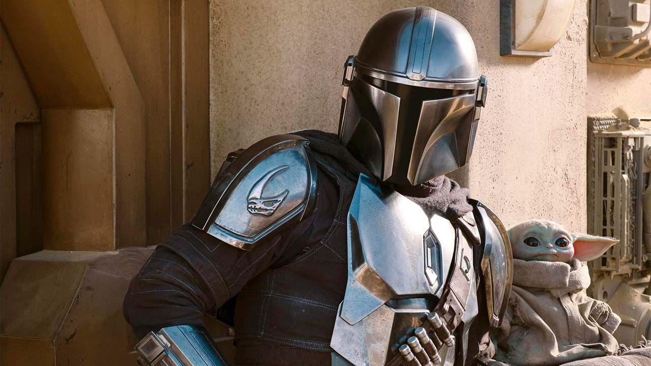Star Wars: è The Mandalorian la serie più attesa dell'autunno 2020?