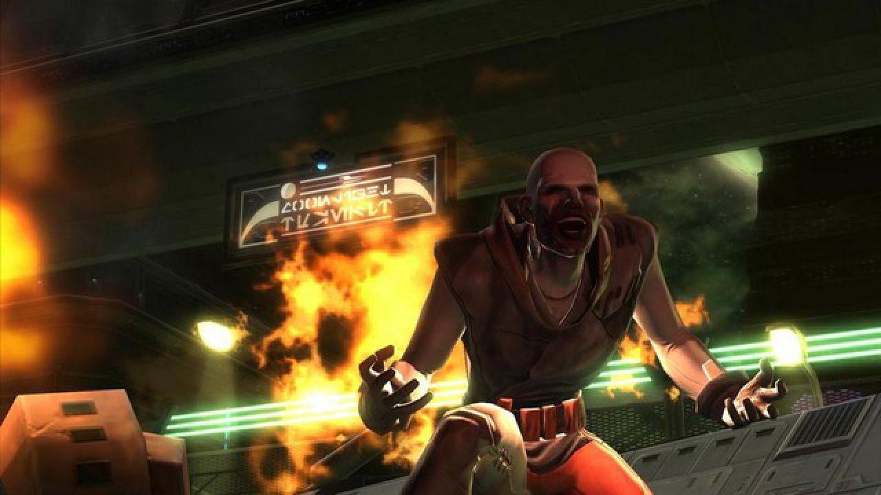 Star Wars: The Old Republic: annunciata l'espansione The Rise of the Hutt Cartel