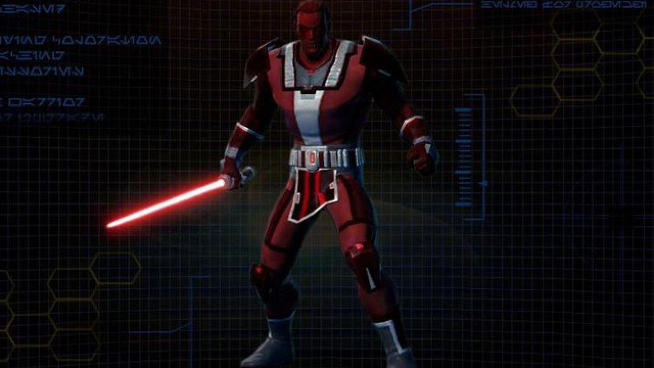Star Wars The Old Republic: dettagli sull'aggiornamento 1.4