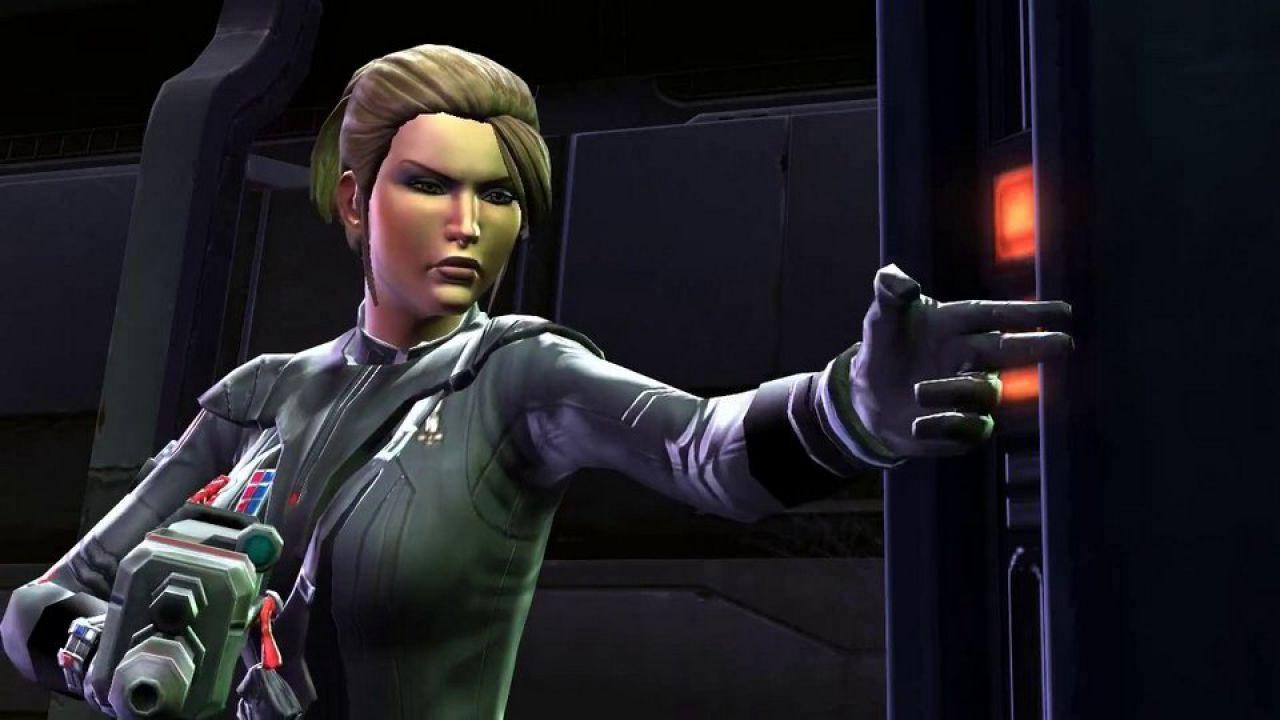 Star Wars The Old Republic: disponibile l'update 2.2