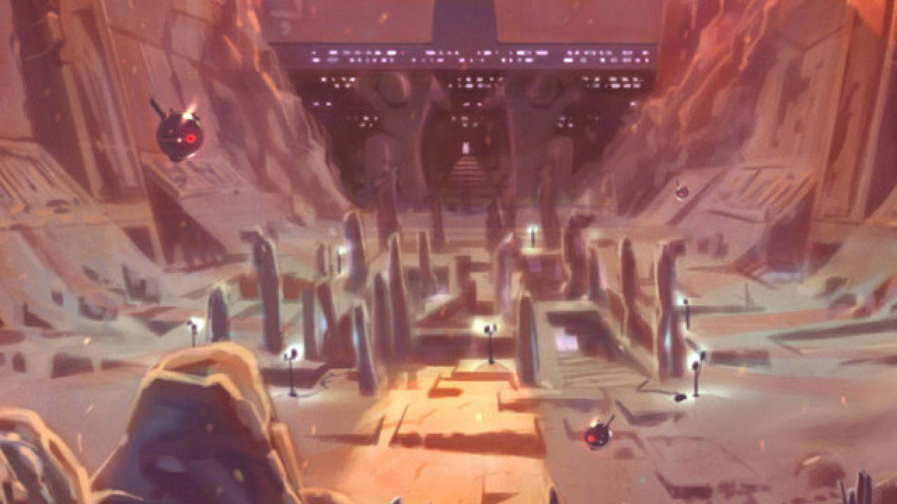 Star Wars: The Old Republic: l'update 1.4 migliorerà il bilanciamento delle classi