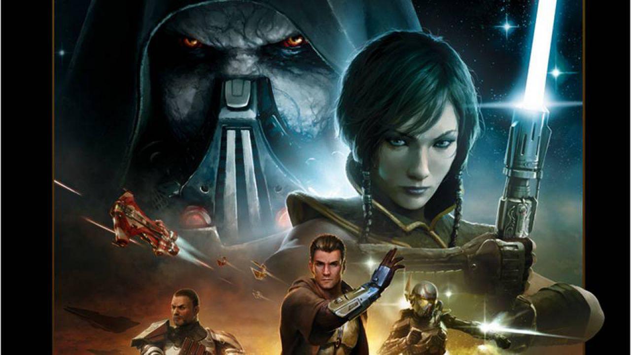 Star Wars: The Old Republic: l'update The Dread War è disponibile