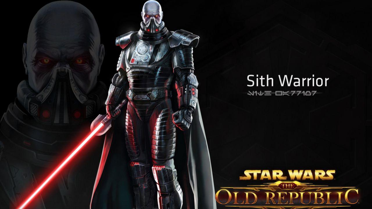 Star Wars The Old Republic: i moduli 'coloranti' arriveranno la prossima settimana