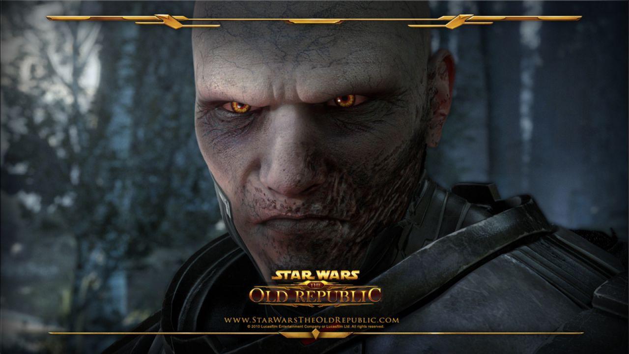 Star Wars The Old Republic non arriverà su Xbox One e PlayStation 4