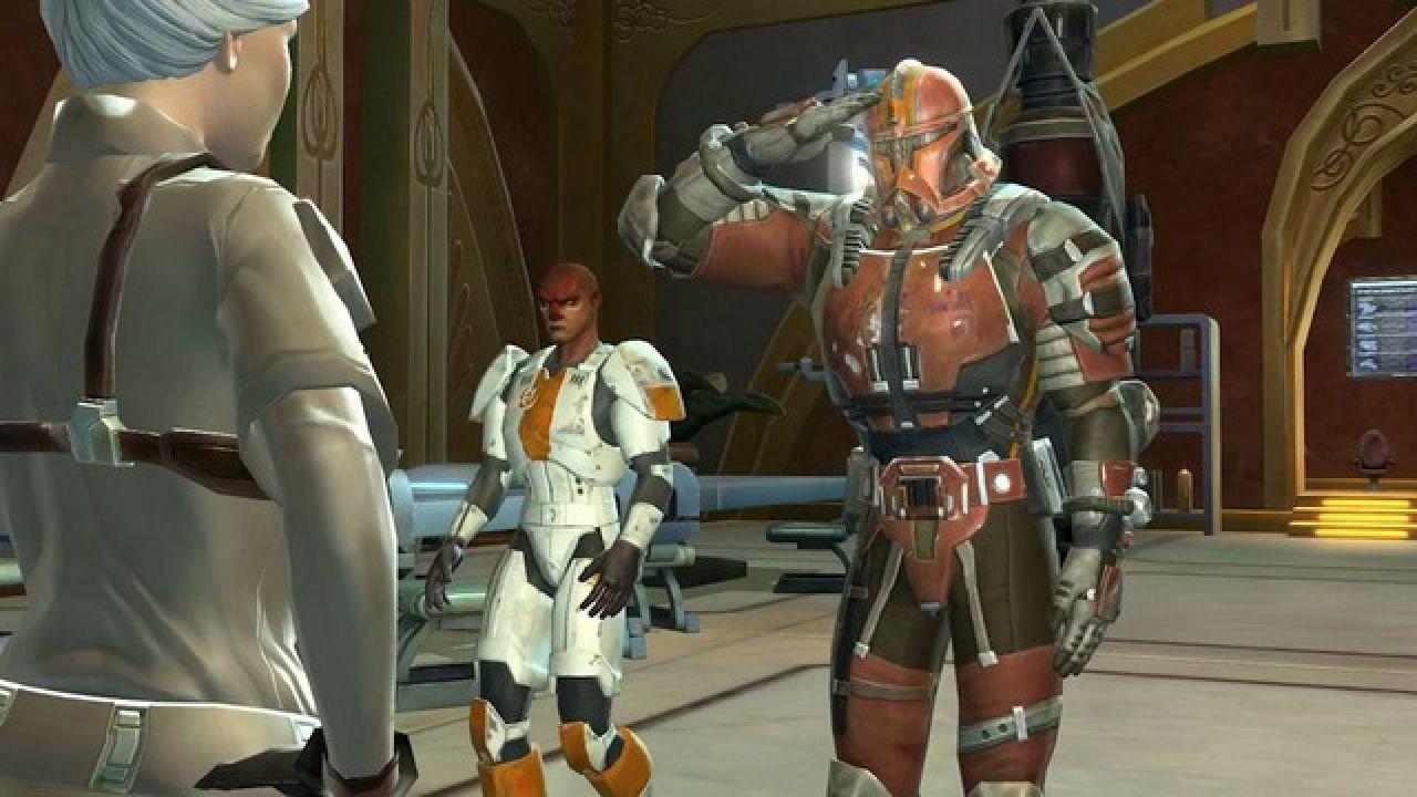 Star Wars The Old Republic: un nuovo sitema di reputazione e eventi ricorrenti con il prossimo aggiornamento