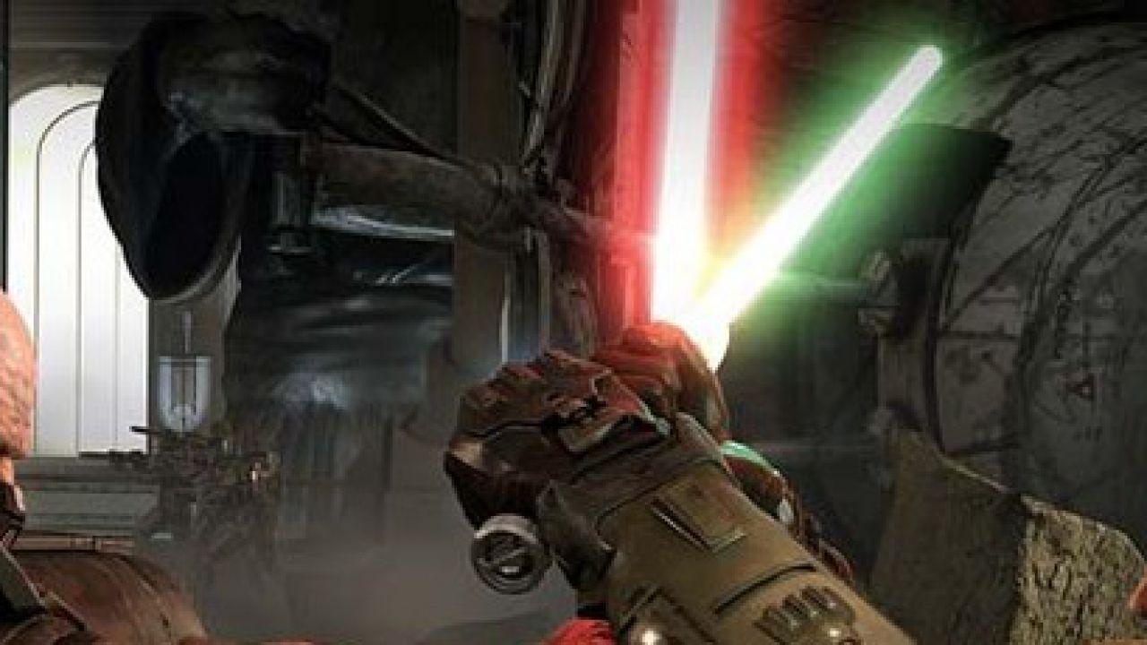 Star Wars: The Old Republic: da oggi disponibile l'opzione free-to-play