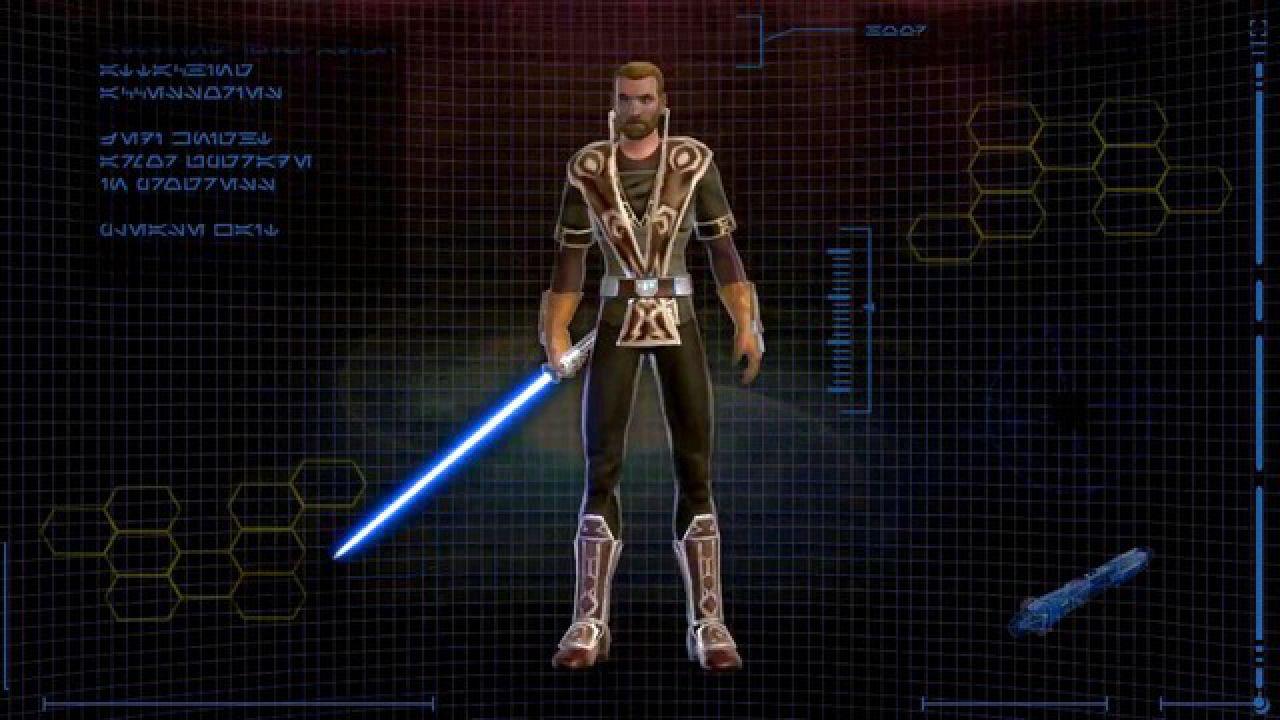 Star Wars The Old Republic: presto sarà possibile instaurare relazioni con personaggi dello stesso sesso