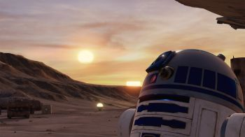 Star Wars Trials Of Tatooine gratis da domani