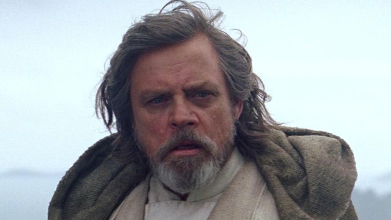 Star Wars: Gli Ultimi Jedi - a Mark Hamill non piaceva la trama pensata per Luke