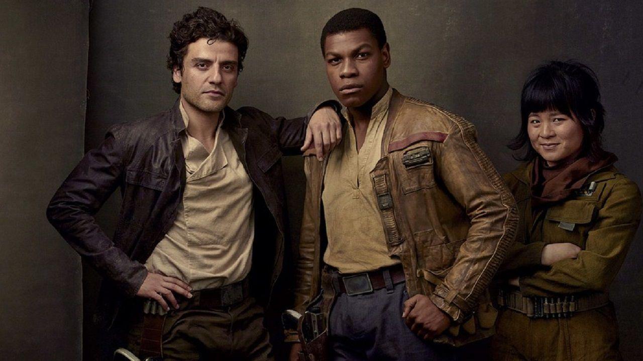 Star Wars: Gli ultimi Jedi, nuovi dettagli sul personaggio di Kelly Marie Tran