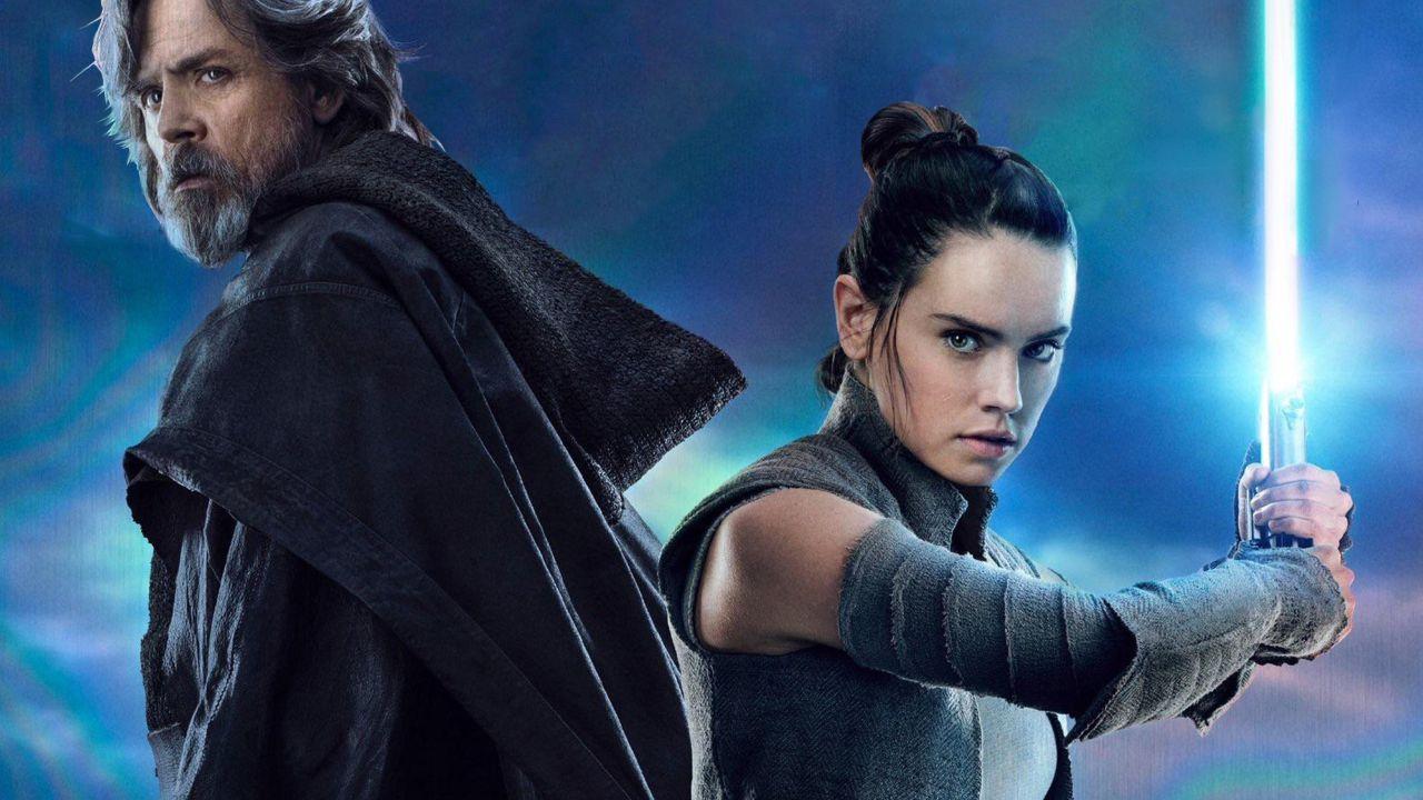 Star Wars: Gli Ultimi Jedi, Rian Johnson conferma un easter egg dedicato ad Han Solo
