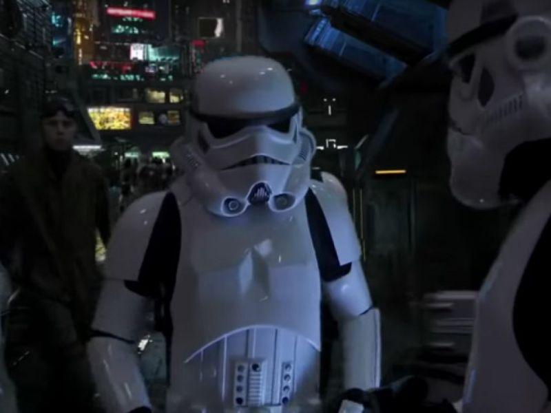 Star Wars: Underworld e l'avanguardia di George Lucas: nuovi dettagli sulla serie scartata