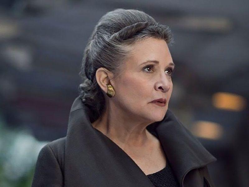 Star Wars: se avete voglia di piangere, scoprite questo dettaglio che lega Leia e R2D2