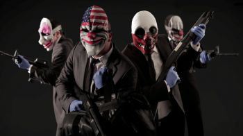 Starbreeze Studios annuncia Payday 3