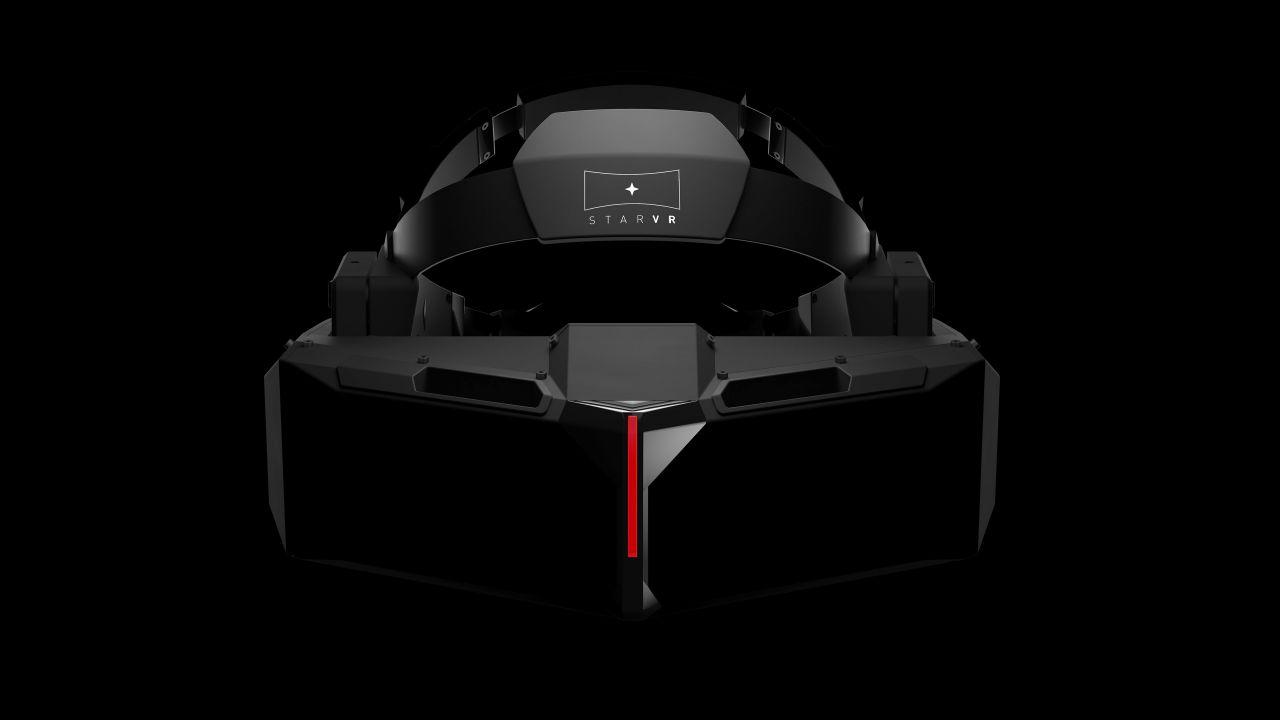StarCade: Starbreeze aprirà una sala giochi VR a Los Angeles