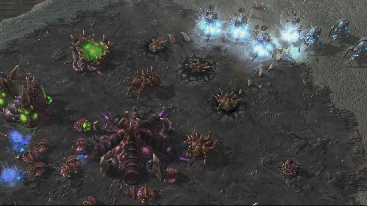 StarCraft 2 Legacy of the Void annunciato alla BlizzCon