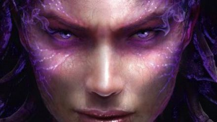 Starcraft 2: Heart of the Swarm: anteprima video sulle funzionalità eSport e Multiplayer