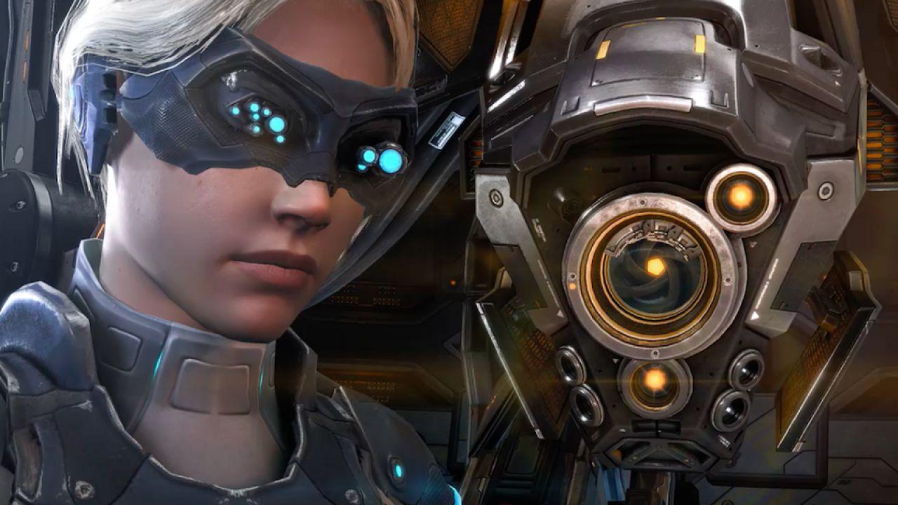 StarCraft II: annunciato il DLC Nova Covert Ops