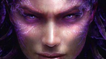 StarCraft II Heart of the Swarm: segui il lancio in diretta