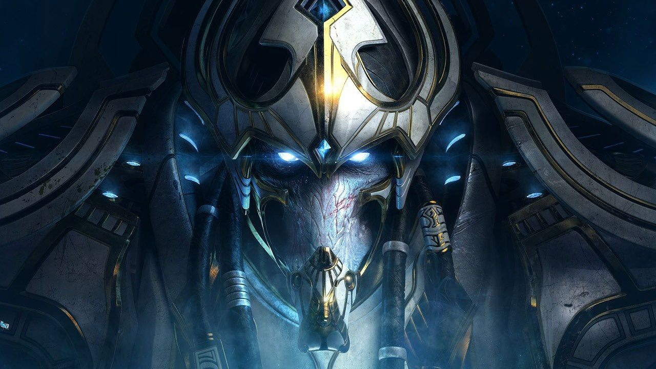 StarCraft II Legacy of the Void: la patch 3.0 introduce il personaggio di Karax