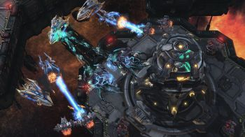 StarCraft II Legacy of the Void si mostra in queste nuvoe immagini