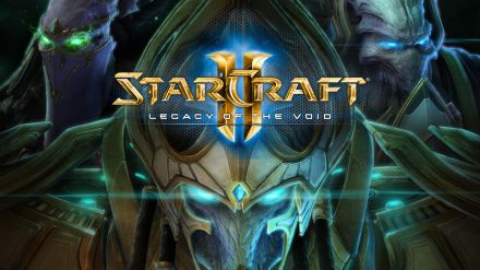 StarCraft 2 Legacy of the Void: disponibili gratuitamente le tre missioni Whispers of Oblivion