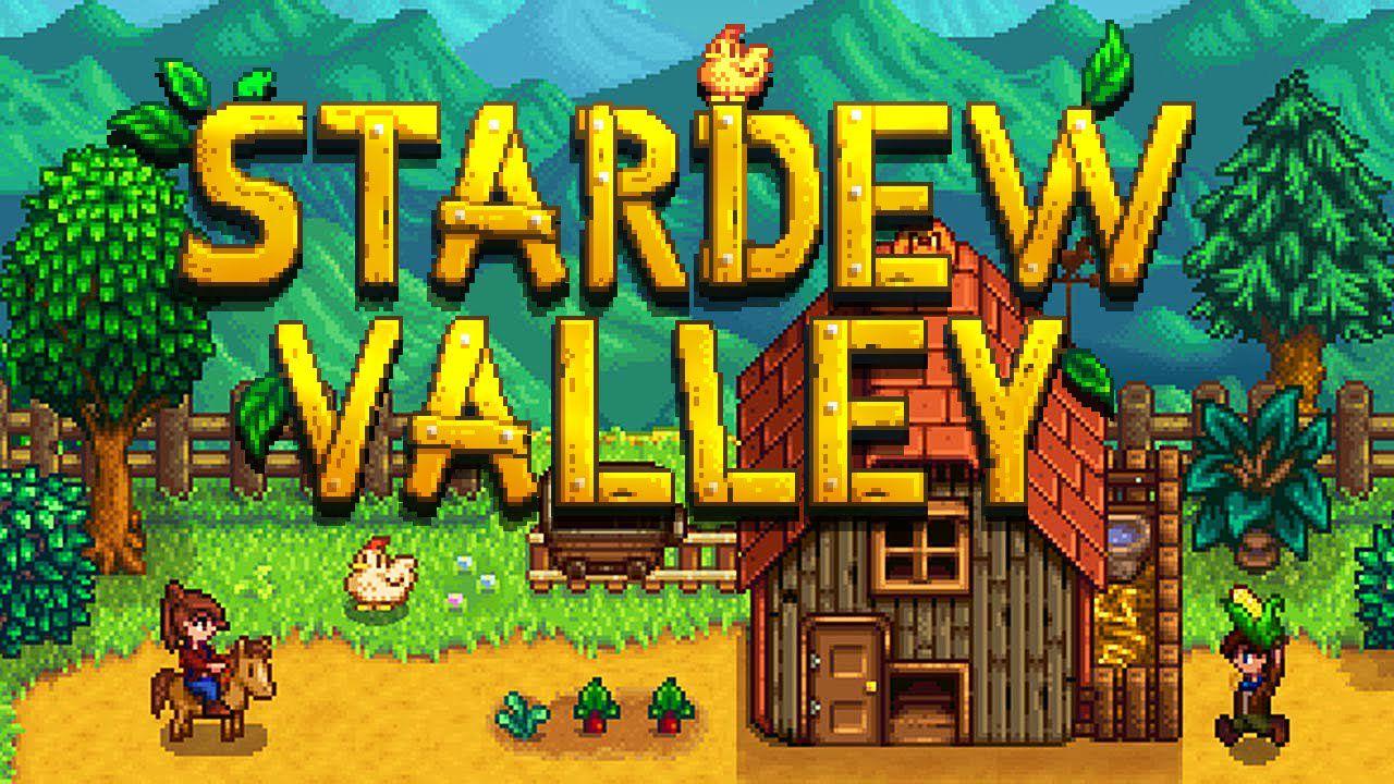 Stardew Valley è adesso disponibile su Mac e Linux