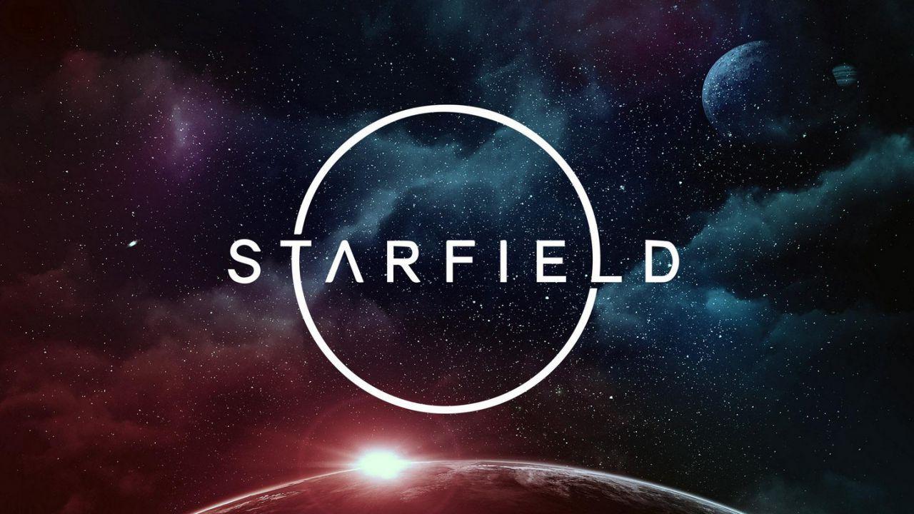 Starfield leak: trapela la foto di un pianeta alieno, ma è solo un fake