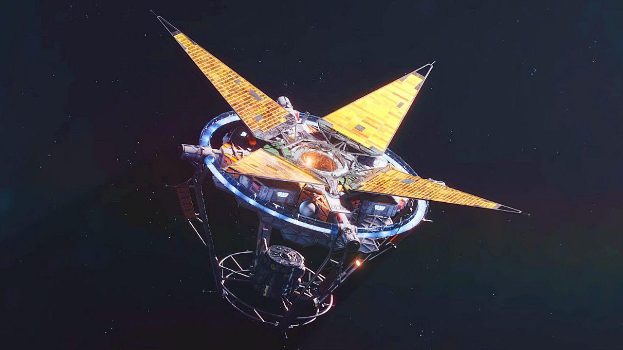 Starfield: Sony puntava all'esclusiva temporale su PS5, svela Imran Khan