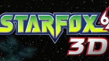 Starfox 64 3D: un video compara la grafica N64 con quella del 3DS