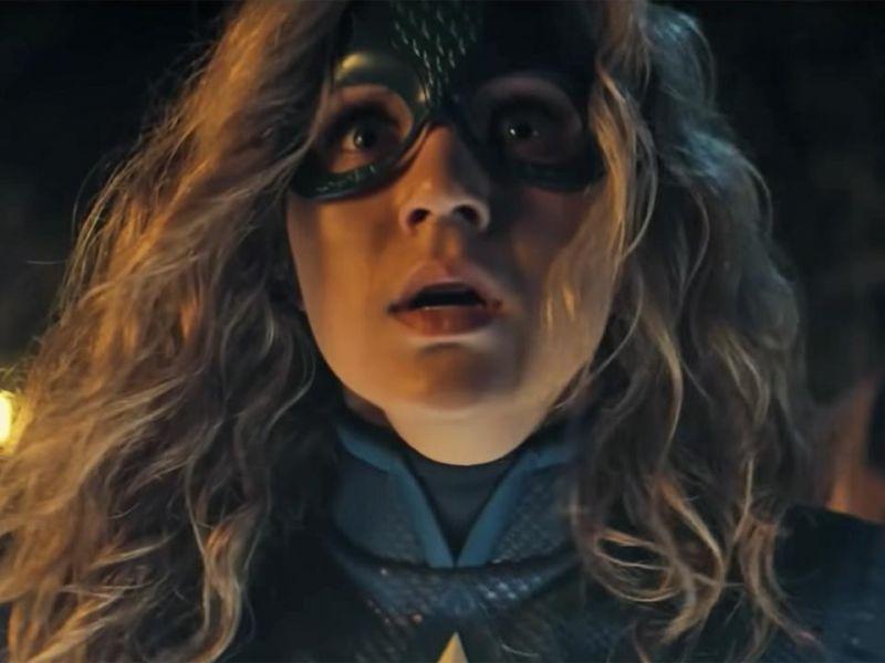 Stargirl 1x03: la Justice Society è alle porte? Le ultime dal set