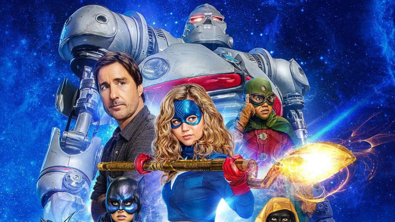 Stargirl, DC Universe svela la trama dell'episodio Shining Knight