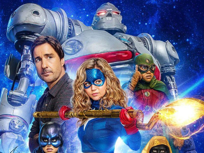 Stargirl: la protagonista della serie DC Universe vuole un crossovero con l'Arrowverse