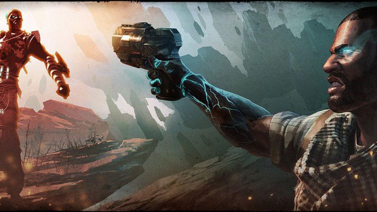 Starhawk: tutti i pacchetti mappe aggiuntivi saranno gratuiti