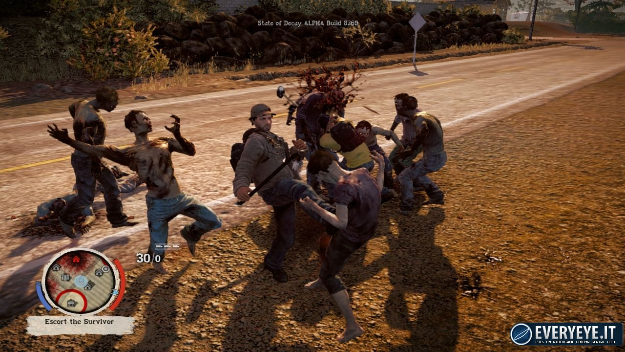 State of Decay è l'affare del giorno su Steam