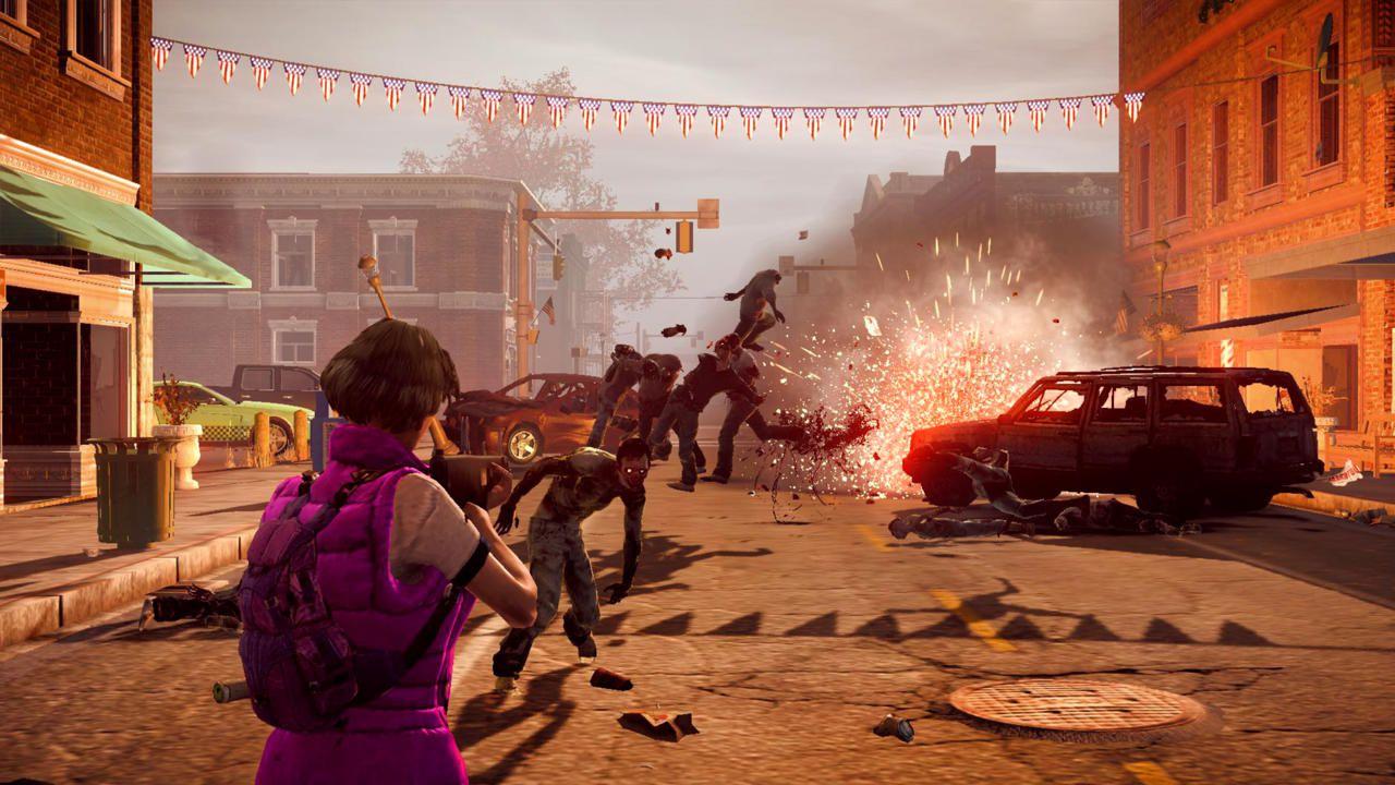 State of Decay Year One Survival Edition è disponibile al preorder su Xbox One