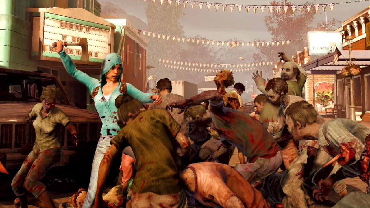 State of Decay Year One Survival Edition: Nuove immagini