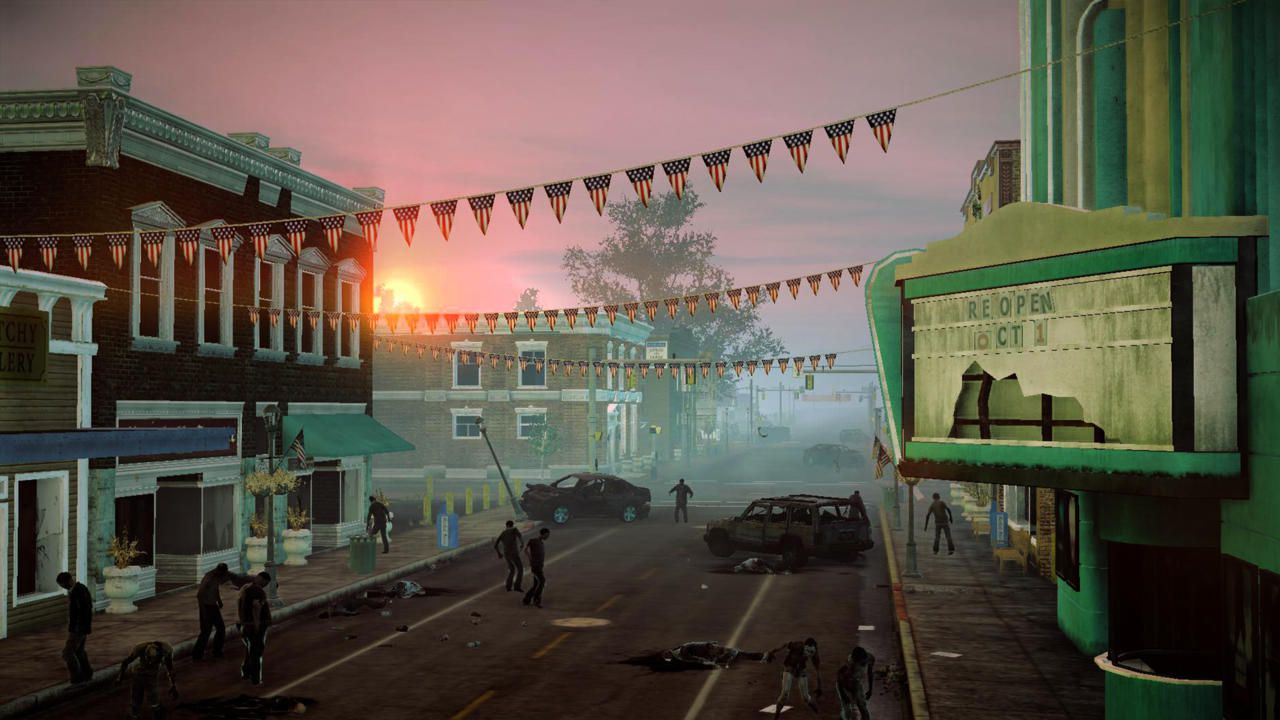 State of Decay Year One Survival Edition: nuovo video gameplay